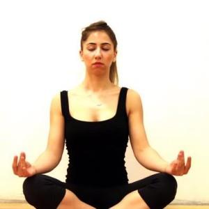 yoga ben